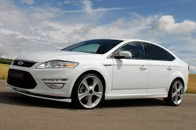 2018 ford mondeo rumors said ford will release new ford mondeo