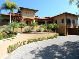 magnificent 6 bedroom villa with great views costa rica