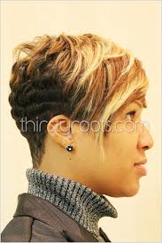 highlights in very short hair short haircuts with highlights short hairstyles
