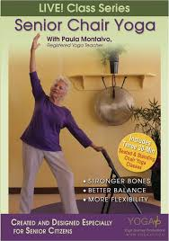 Armchair Yoga For Seniors Senior Chair Yoga Live Dvd U2013 Yogajp