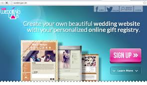 create your own wedding registry the wedding lab the rebellious brides