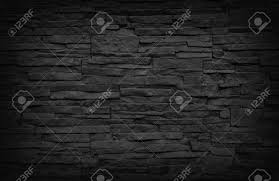 dark brick wall texture great for grunge backgrounds stock photo