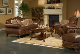 Luxury Leather Sofa Design Living Room  With A Lot More Home - Leather sofa design living room