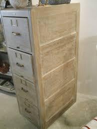 meuble bureau ancien ancien meuble de bureau en chêne blanchi le de
