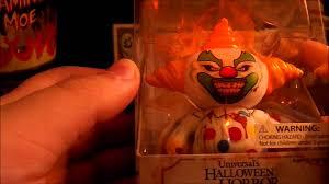 universal merchandise review jack the clown uni mini for