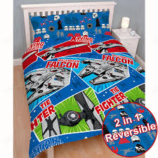 Cars Duvet Cover Boys 2 In 1 Reversible Double Rotary Duvet Covers Avengers Cars