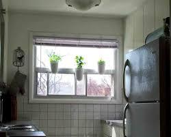 Kitchen Garden Window Kitchen Pictures