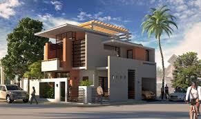 chic design 12 house designs zen modern fair home homeca