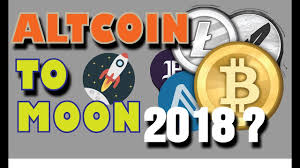 January Hold Cryptocurrency Picks Francis Bitcoin Vs Altcoins Altcoins 2018 Which Will Be Most Profitable