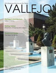 vallejo 2010 business directory u0026 city guide by total chamber issuu