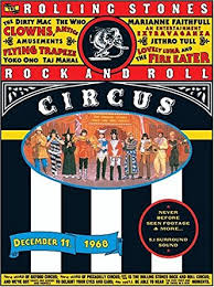 the rolling stones rock and roll circus 1966 full movie amazon com the rolling stones rock and roll circus mick jagger