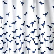 Navy Patterned Curtains Patterned Shower Curtains Appealing Navy Blue Patterned Curtains