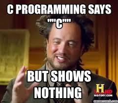 Aliens Guy Meme Generator - programming