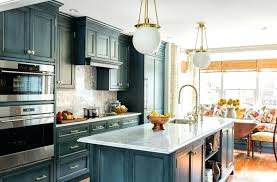 gold brass cabinet hardware gold kitchen hardware blue wash kitchen cabinets with gold hardware