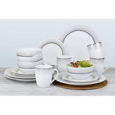 Shabby Chic Dinner Set by Dinnerware Sets Wayfair Co Uk
