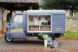 wedding hire food drink trucks for wedding and event hire from the