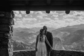 Sacramento Wedding Photographers Yosemite Wedding Photographer Glacier Point Wedding
