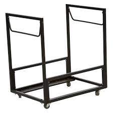Folding Table With Chair Storage Raymond Products Hanging Folded Chair And Table Storage Truck
