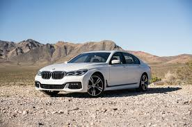 2016 bmw 7 series recalled stop sale initiated for airbag defect