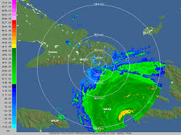 Guantanamo Bay Map Matthew Slamming Hispaniola Southeast U S Landfall A Growing