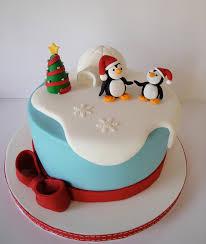 50 creative christmas cakes too cool to eat hongkiat