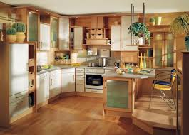 Rustic Oak Kitchen - kitchen attractive classic kitchens combined with rustic wood