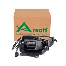 arnott air suspension compressor buick lucerne cadillac dts