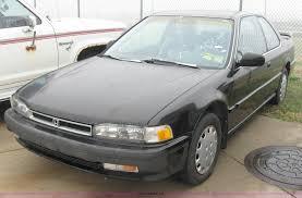 1991 Honda Accord Lx Coupe 1991 Honda Accord Lx Item 2330 Sold April 26 Ft Riley