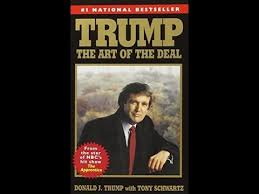 donald trump trump the art of the deal pdf download youtube
