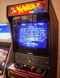japanese arcade cabinet for sale blast city retro video gaming
