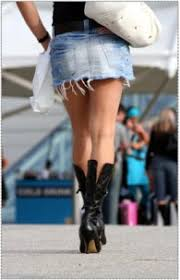 shortest skirts shoe styles to wear with skirts beauty fashion
