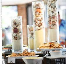 Seashell Centerpiece Ideas by 288 Best Beach Wedding Elements And Flowers Images On Pinterest