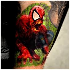 40 zombie tattoo designs that scare to death
