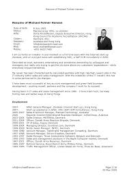 how to start a resume best template collection