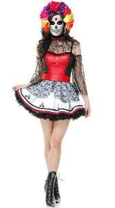 dia de los muertos costumes dia de los muertos costume mexican costume womens day of the