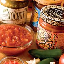 food of the month clubs salsa of the month club the world s most popular salsa club from