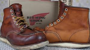 good motorcycle shoes reconditioning your red wing boots saddle soap conditioning