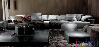 Italian Sectional Sofas by Italian Sectional Sofas Spaces With None Beeyoutifullife Com