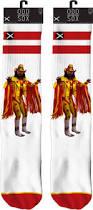 Randy Savage Halloween Costume Legend Macho Man Randy Savage Socks Macho Man Mens Socks
