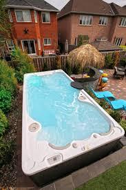 42 best swim spa install ideas images on pinterest tubs