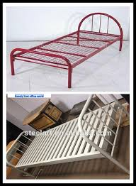 strong military metal bunk beds double deck bed buy double deck