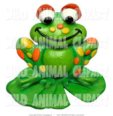 royalty free frog stock wildlife designs