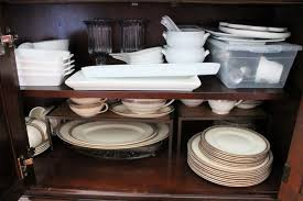 how to arrange dishes in china cabinet how to organize a china cabinet in the living room idea