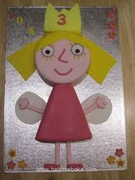 princess holly cake 2d u2013 bake