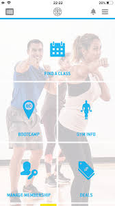 gold u0027s gym on the app store