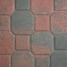 Patio Interlocking Pavers Interlocking Concrete Pavers Decoro