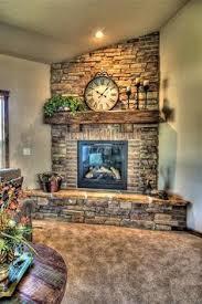Fireplace Decorating Best 25 Brick Fireplace Decor Ideas On Pinterest Brick