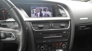 playing youtube video on audi a5 mmi 3g youtube