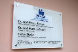 Bader De Praxis Am Brunnen In Bösingfeld Extertal Lippe