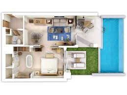 Total 3d Home Design Deluxe 9 0 The Westin Resort Costa Navarino Rooms And Accommodation